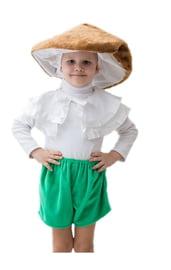 Детский костюм Грибочка