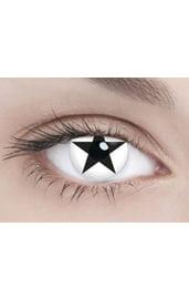 Линзы Black Star