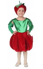Карнавальный костюм Вишенка