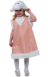 Детский костюм Овечки Карамельки