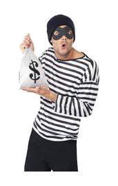Костюм Взломщика с деньгами