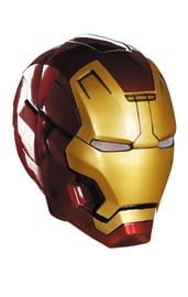 Шлем Железного Человека MARK 42