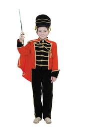 Детский костюм Юного гусара