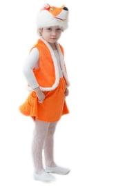 Детский костюм Лисоньки