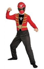 Детский костюм Пиратского рейнджера