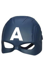 Маска Мстителей Капитан Америка