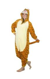 Пижама кигуруми Тигры из Винни Пуха