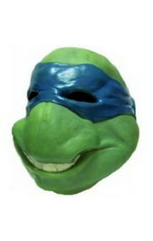 Латексная маска Леонардо