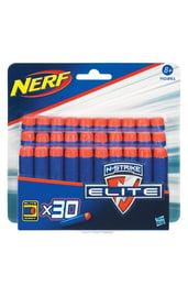 Комплект 30 стрел для бластеров Nerf Hasbro