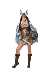 Женский костюм Викинга