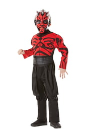 Детский костюм Дарт Мола