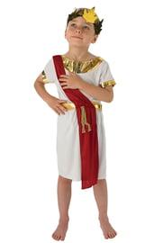 Римский костюм мальчика
