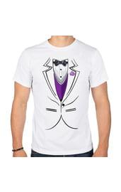 Парная мужская футболка Жених