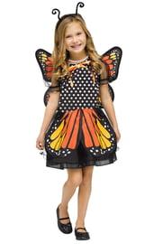 Детский костюм Бабочки принцессы