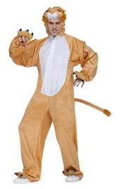 Костюм Льва для взрослых