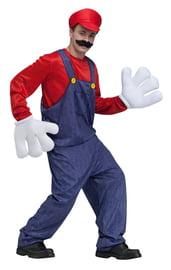 Костюм Марио из игры