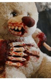 Зомби-мишка с когтями 35 см