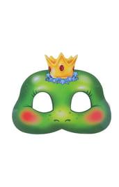Маска очаровательной Царевны-лягушки