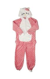 Детская пижама кигуруми Кошечка