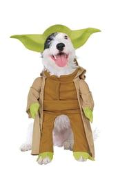 Костюм для собаки Йода
