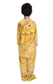 Детская пижама Кигуруми Мишка