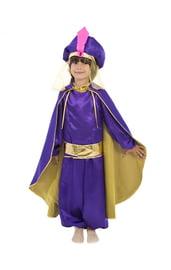 Детский костюм Восточного принца