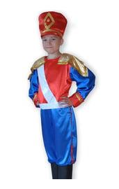 Детский костюм гвардейца