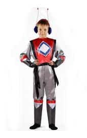 Детский костюм космического жителя