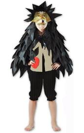 Детский костюм милого Ежика