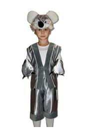 Детский костюм маленького мышонка