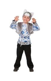 Детский костюм Серого Котика