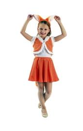 Детский костюм Лисичка