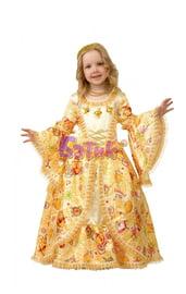 Сказочный костюм Золушки