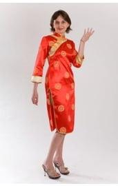 Детский костюм Китаянки