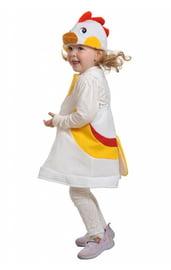 Детский костюм курочки