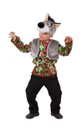 Детский костюм Волка Еремы