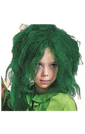 Детский парик Кикиморы