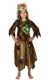 Детский костюм Кикиморы