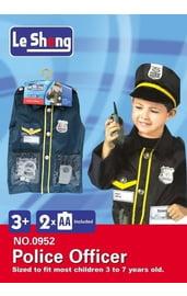 Костюм детского полицейского