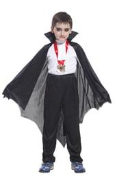 Детский костюм кровожадного Графа Дракулы