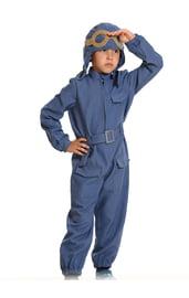 Детский костюм летчика