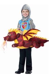 Детский костюм повелителя драконов