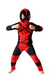 Детский костюм Дэд Пул