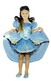 Платье принцессы Bratz