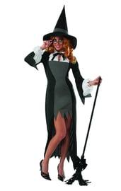 Элегантный костюм ведьмочки