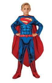Детский костюм Супермен