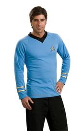 Кофта Спока Star Trek