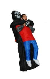 Надувной костюм Захват смерти