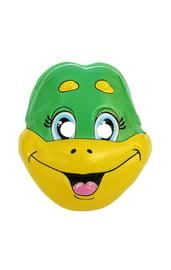 Детская маска Лягушка