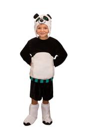 Детский костюм Панда